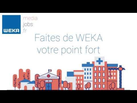 Download WEKA se mobilise au service du service public