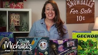 Top Toys for 2016 | Michaels