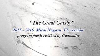 Mirai Nagasu [2015-2016 FS]
