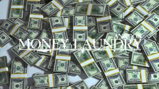 Anbidon - Money Laundry (Original Beat)