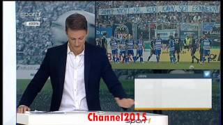 Duisburg Fans verhöhnen Alzheimer kranken Rudi Assauer - MSV Duisburg vs Schalke 04- 0:5 - DFB-Pokal