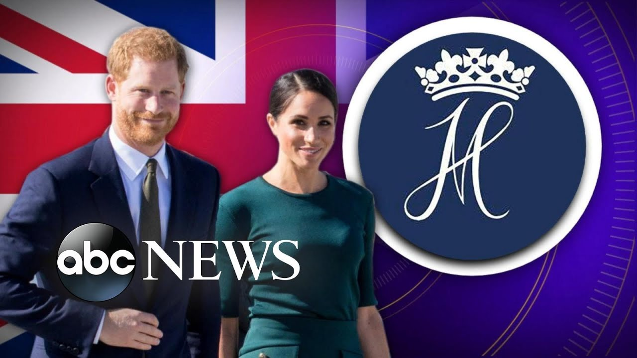 Sussex Royal brand: Meghan and Harry's use of the word 'Royal ...