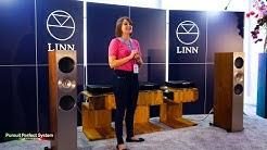 Linn NEW Selekt DSM HiFi Streamer LP12 Full Demo Katalyst Space Optimisation @ Munich High End 2019