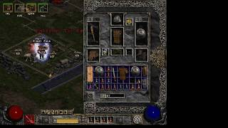 Diablo II LOD Here we go! Ep 3