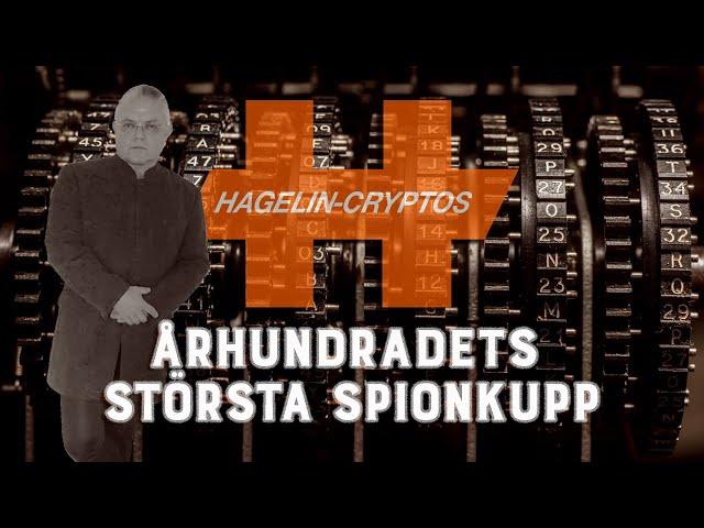 Carl Norberg 2020-09-23 - Alla elektroniska vägar leder till Sverige!