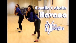 Dance Choreography on Camila Cabello - Havana ft. Young Thug