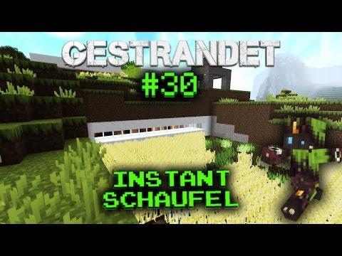 Instant-Schaufel -GESTRANDET- #30 [HD][German]