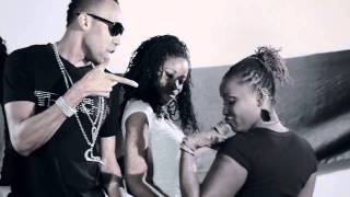 Baby Cham - Wine (Official HD Video)