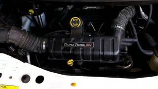 Звук мотора после замена масла MOTUL 8100 ECO-Nergy 5w-30 Ford Transit 2.0 2005 177600km