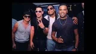 Dj Miguel Love❥-MUSICA ROMANTICA MIX- RAKIM Y KEN Y VS Zion & Lenny 2012-2013
