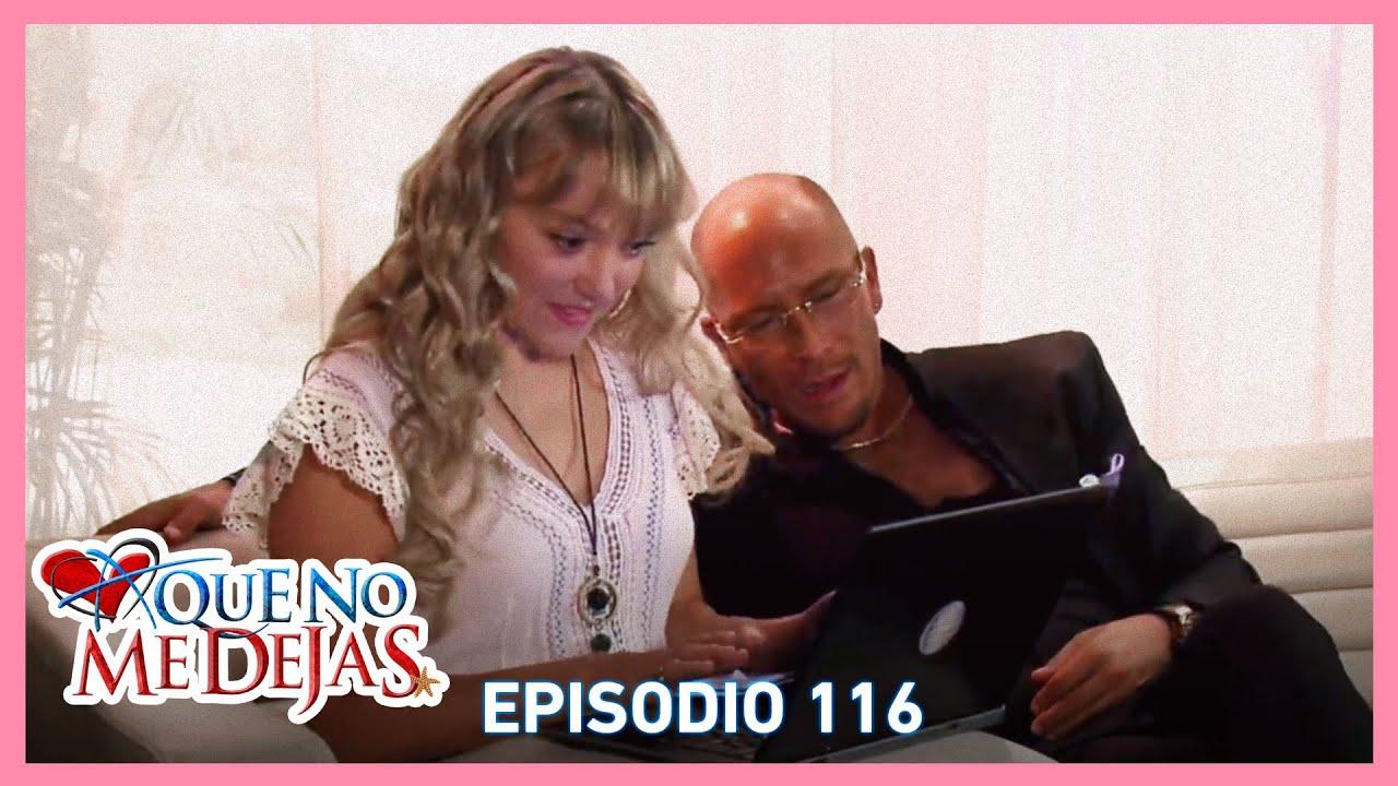 Download A que no me dejas: Leonel vuelve a cometer fraude en contra de Gonzalo | Resumen C-116 | tlnovelas