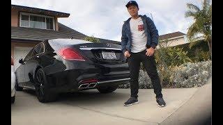Mercedes-Benz S63 AMG 2014 Videos