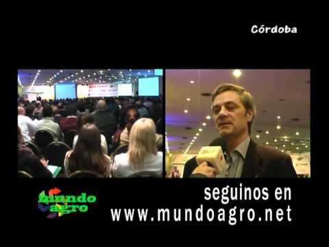 MUNDO AGRO SEMBRANDO COLSECOR 01MIE08JUN2011 - S. DEL SOLAR PTE MAIZAR JORNADA +MAIZ