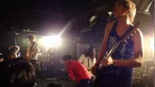 a crowd of rebellion-If The Sunrise Dye This Room,Let&#39s Drink It!(LIVE)2012.10.28