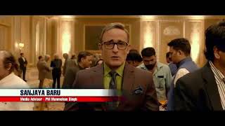 The Accidental Prime Minister ,One of the Best trailer of 2019.Must Watch