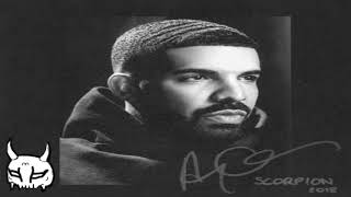 Drake - Mob Ties Instrumental