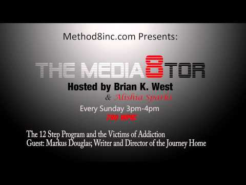 The Media8tor: The Twelve-step Program and the victims of addiction
