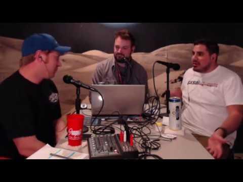 SXSBlog LIVE Episode 6!!! BIG ANNOUNCEMENT!