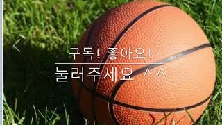 #스포츠토토#농구토토#승5패 3회차 결과(4경기 낙)