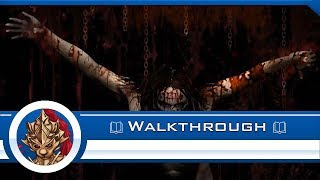 Exmortis Trilogy Walkthrough