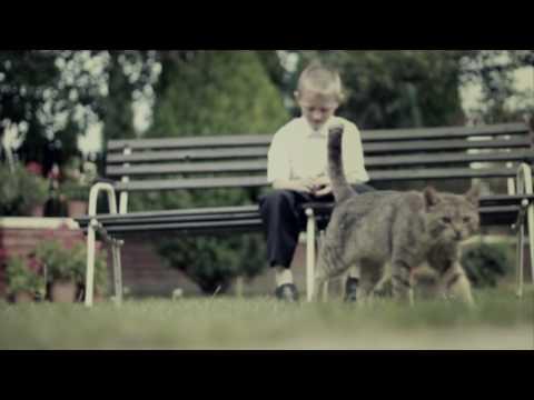 Kaczor Feri - Édesapa (Official video 2010) HD