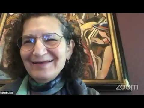Cruel Justice Episode 16: Elizabeth Zitrin from the World Coalition Against the Death Penalty