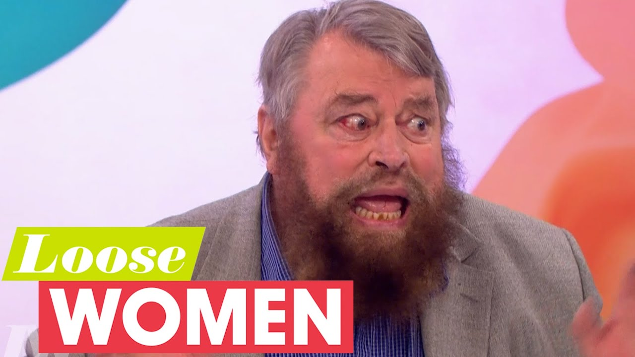 Brian Blessed (born 1936) nudes (21 pics) Hacked, iCloud, cameltoe