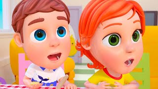 Cooking Challenge | Mary's Nursery Rhymes