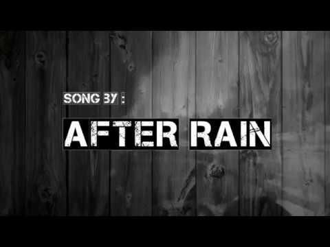 After Rain - Jogja Damai