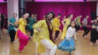 Video Aankhein Khuli Ho Ya Ho Bandh -Workshop in Beijing- Devesh Mirchandani download MP3, 3GP, MP4, WEBM, AVI, FLV April 2018