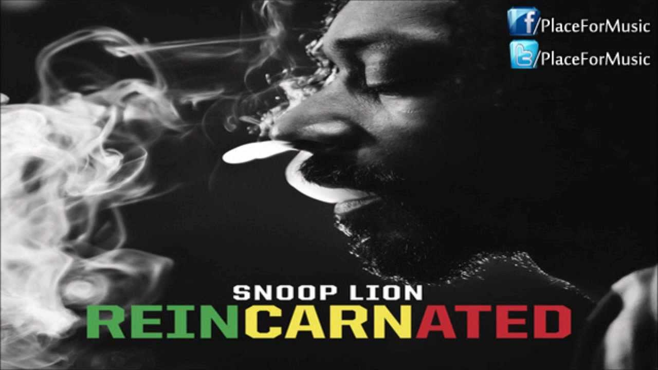 Snoop Lion Torn Apart ft Rita Ora - YouTube