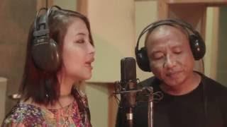 Chris Norman & Suzi Quatro - Stumblin' In ( Cover) - Sangtei Renza & Adama | LIVE WIRE