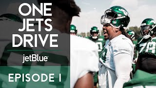 2020 One Jets Drive: Episode I | New York Jets | NFL