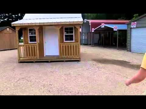 Tiny Houses In Spencer Indiana Youtube