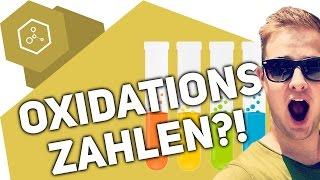 Was sind Oxidationszahlen?! - Chemie einfach erklärt