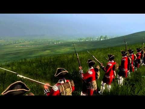 The Final Stand - Empire Total War Machinima
