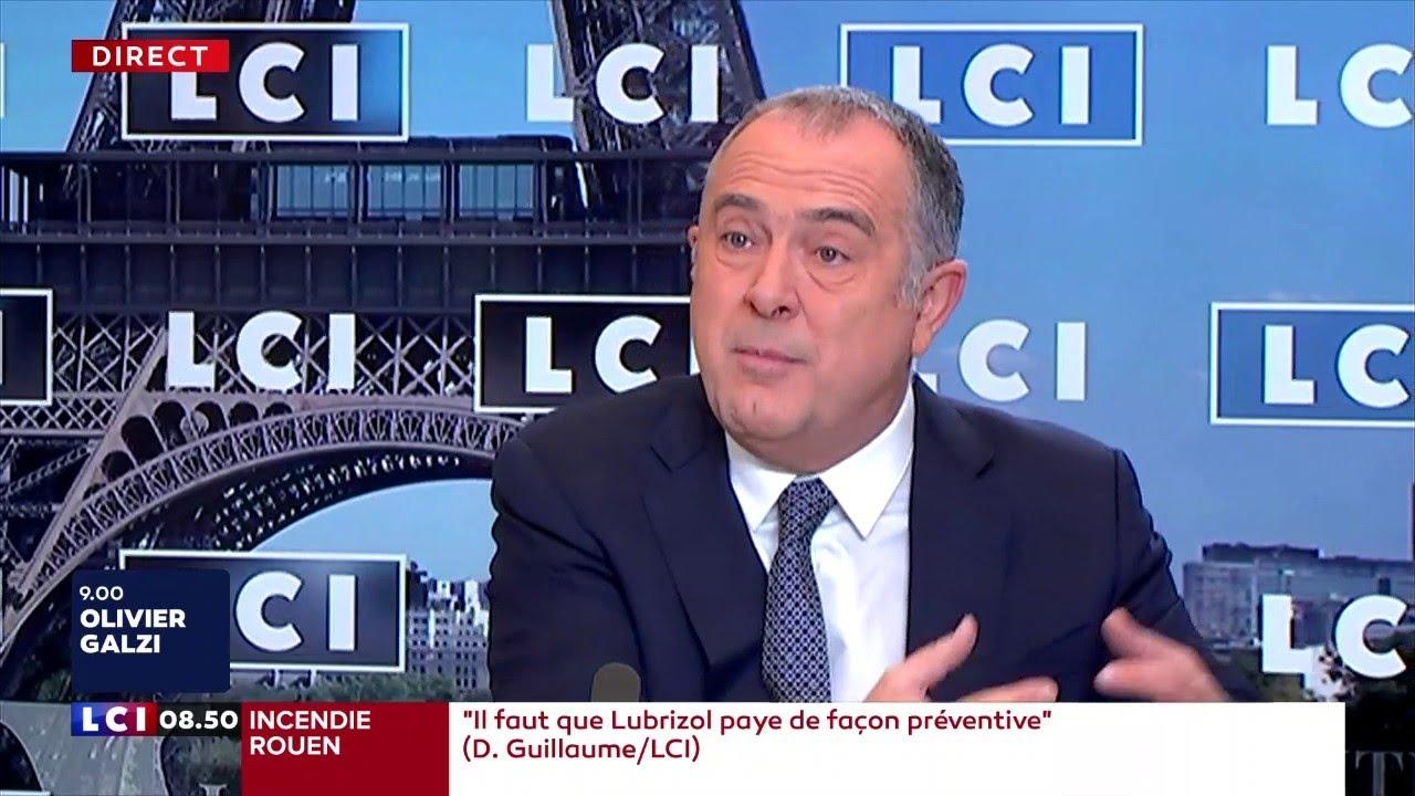 L'interview politique du mardi 22 octobre : Didier Guillaume