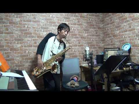 Official HIGE DANdism - Shukumei (宿命) - Tenor Saxophone Cover