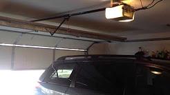 raynor garage door openerCHAMBERLAIN  RAYNOR garage door openers  YouTube