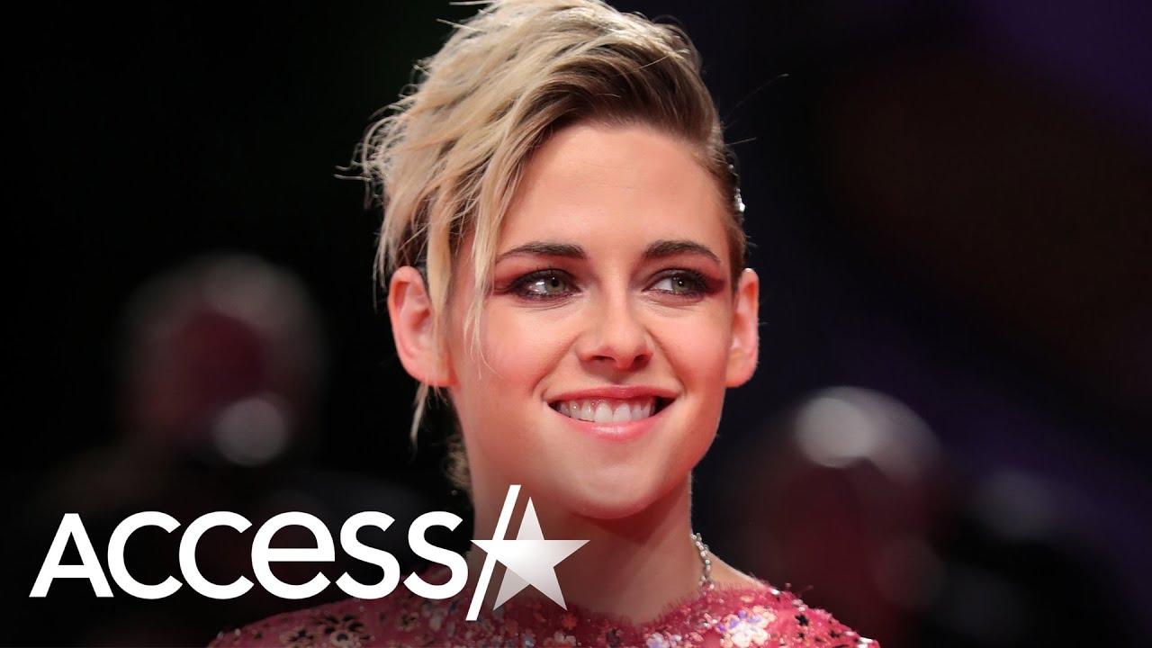 Kristen Stewart's Girlfriend Posts Romantic Birthday Tribute