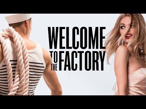 Jean Paul Gaultier - Welcome to the Factory - Essences de Parfum [EN]
