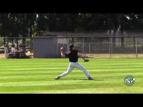 Jared Johnson - PEC - OF - Eastlake HS (WA) July 27, 2020