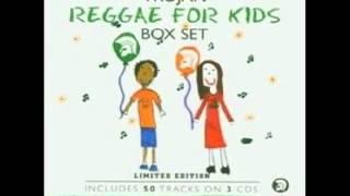 The Roots Radics - Reggae for Kids