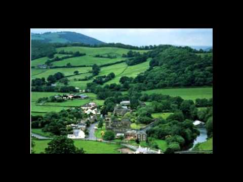 Britain Landscapes