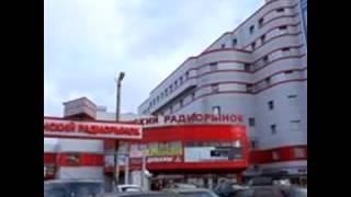 видео Гостиницы в Митино