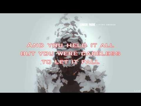 Клип Linkin Park - Tinfoil