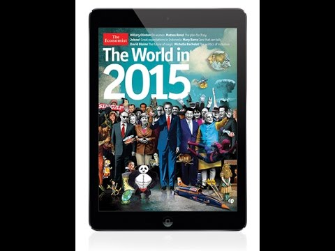 "V Guerrilla Economist Youtube 2015 ""The World..."