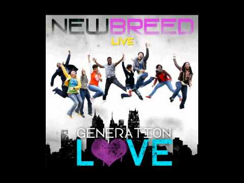 New Breed - Father's Love