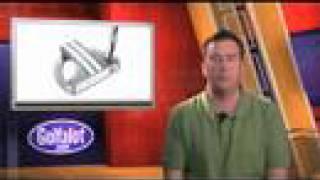 Golfalot Equipment News May 2007
