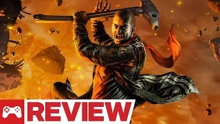 Red Faction: Guerrilla Re-Mars-tered Review (Video Game Video Review)
